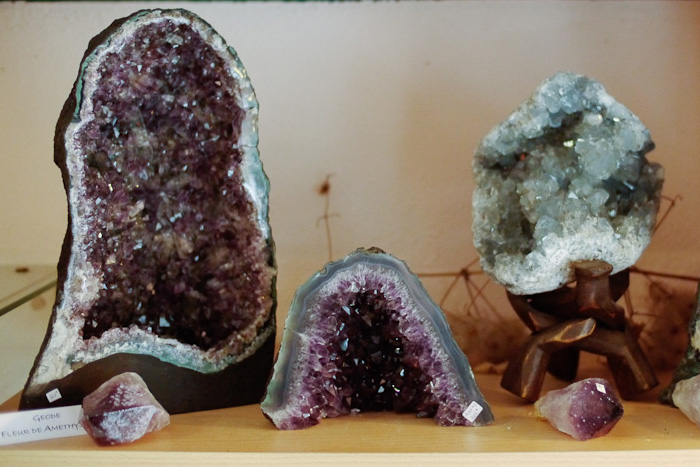 Pierres stone age grenoble for Agate grenoble