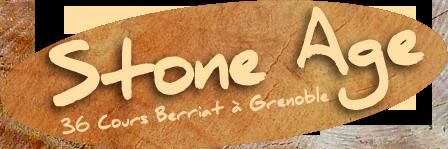 Stone Age - Grenoble - Boutique de Mineraux